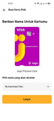 REVIEW Jago 2021: Aplikasi Perbankan dari Bank Jago Milik Gojek 27