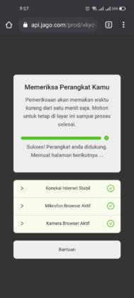 REVIEW Jago 2021: Aplikasi Perbankan dari Bank Jago Milik Gojek 13