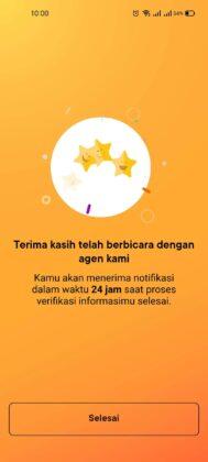 REVIEW Jago 2021: Aplikasi Perbankan dari Bank Jago Milik Gojek 15
