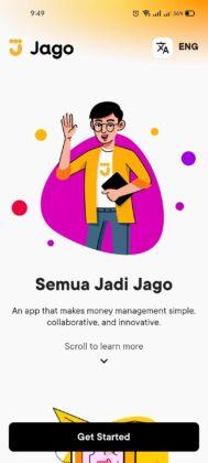 REVIEW Jago 2021: Aplikasi Perbankan dari Bank Jago Milik Gojek 4