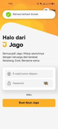 REVIEW Jago 2021: Aplikasi Perbankan dari Bank Jago Milik Gojek 5