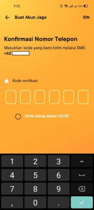 REVIEW Jago 2021: Aplikasi Perbankan dari Bank Jago Milik Gojek 7