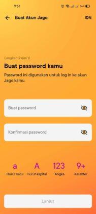 REVIEW Jago 2021: Aplikasi Perbankan dari Bank Jago Milik Gojek 8
