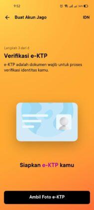 REVIEW Jago 2021: Aplikasi Perbankan dari Bank Jago Milik Gojek 9
