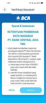 REVIEW blu 2021: Aplikasi Perbankan dari Bank BCA Digital untuk Anak Muda 7