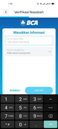 REVIEW blu 2021: Aplikasi Perbankan dari Bank BCA Digital untuk Anak Muda 8