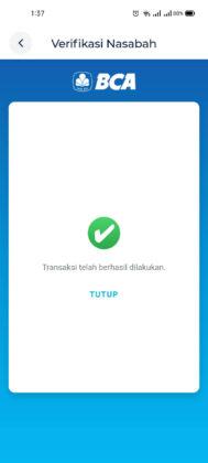 REVIEW blu 2021: Aplikasi Perbankan dari Bank BCA Digital untuk Anak Muda 9