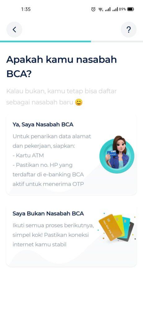 REVIEW blu 2021: Aplikasi Perbankan dari Bank BCA Digital untuk Anak Muda 2