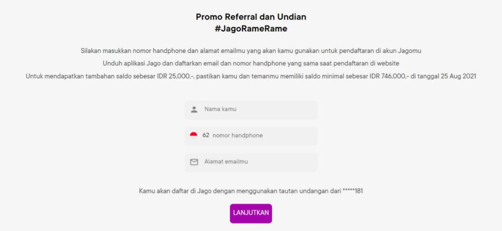 REVIEW Jago 2021: Aplikasi Perbankan dari Bank Jago Milik Gojek 2
